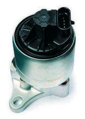 Клапан EGR системы рециркуляции отработавших газов